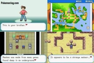pokemon fuligin walkthrough