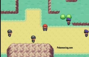 pokemon outlaw rom game