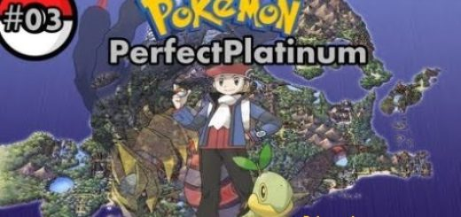 pokemon perfect platinum