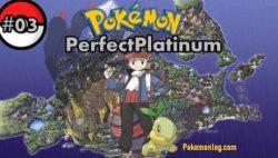 pokemon perfect platinum