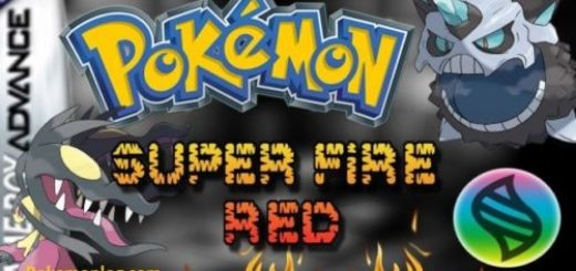 Pokemon super mega fire red gba game download | Pokemon Mega