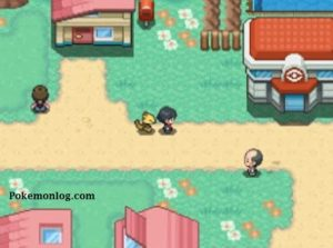 pokemon titan download game rom