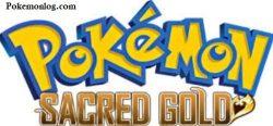 pokemon sacred gold