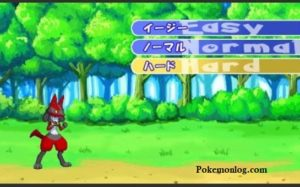 pokemon type wild game download