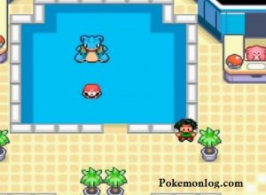 pokemon naranja game full for pc
