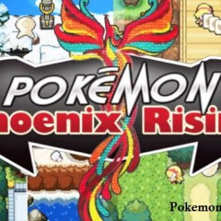 pokemon phoenix rising