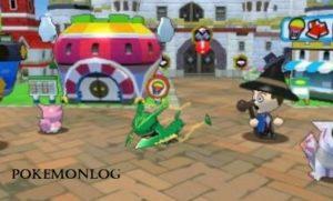 pokemon rumble world 3ds gameplay zip