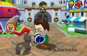 revolution in pokemon rumble world