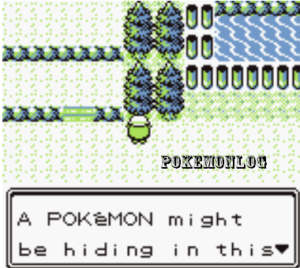 pokemon hiding in pokemon red plus plus game