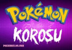 pokemon korosu download