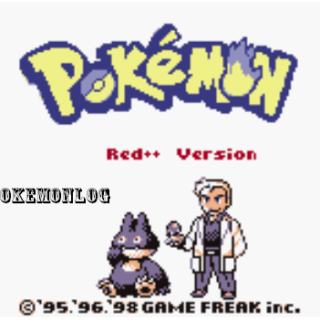 pokemon red++ download