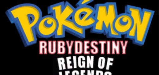 pokemon ruby destiny reign of legends download