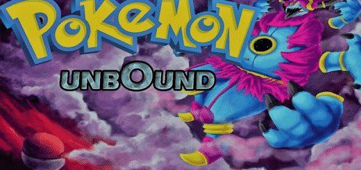 pokemon unbound download