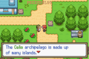 celia in pokemon johto league