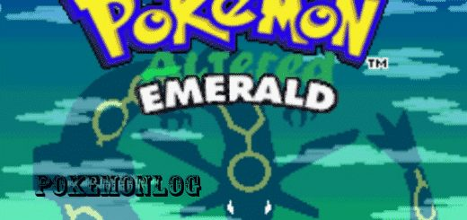 pokemon altered emerald download