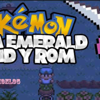 pokemon mega emerald x and y download