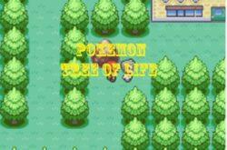 pokemon tree of life download