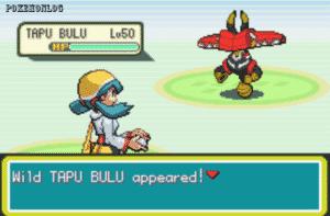 tapu bulu character conver