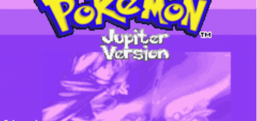 pokemon jupiter download