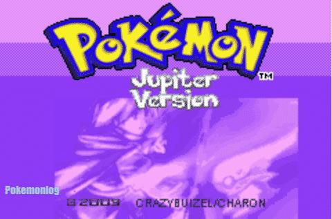 pokemon jupiter download