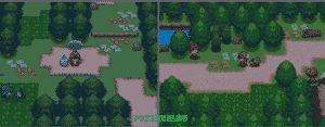 pokemon light platinum basic gameplay screenshot no 4