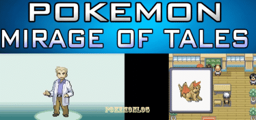 pokemon mirage of tales download