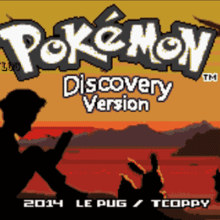 Pokemon Discovery Download