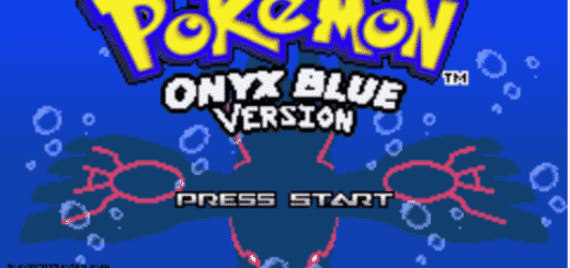 pokemon onyx blue download
