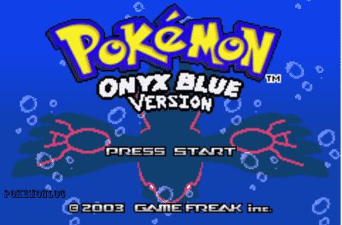 pokemon onyx blue download