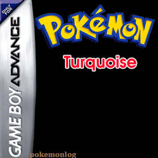 pokemon turquoise download