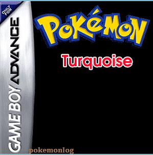 pokemon turquoise download
