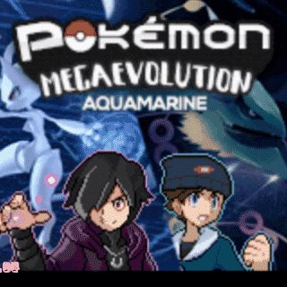 pokemon aquamarine download