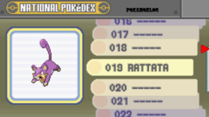 national dex in flawless platinum download