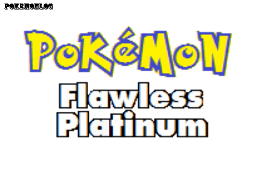 pokemon flawless platinum challenge mode