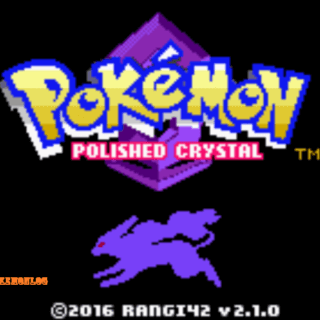 pokemon polished crystal download