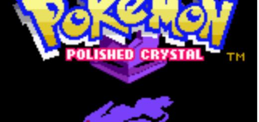 pokemon polished crystal download