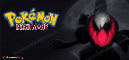 pokemon nightmare download