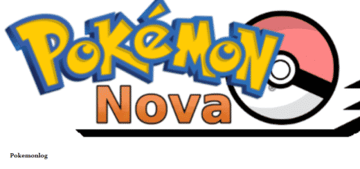 pokemon nova download