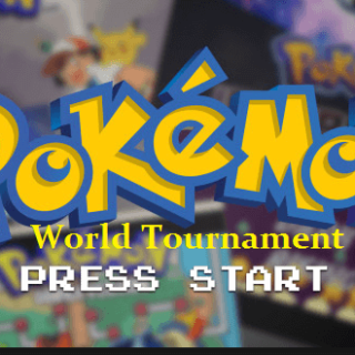 pokemon world tournament download