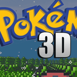 Pokemon 3d download