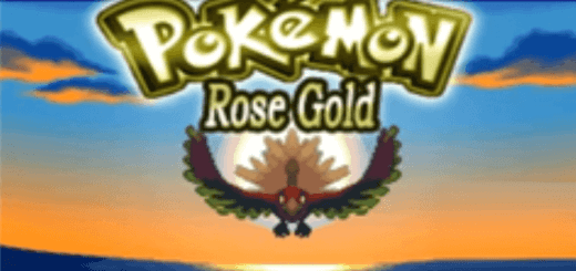 pokemon rose gold download