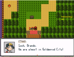 ethan is in acgoldenrod city