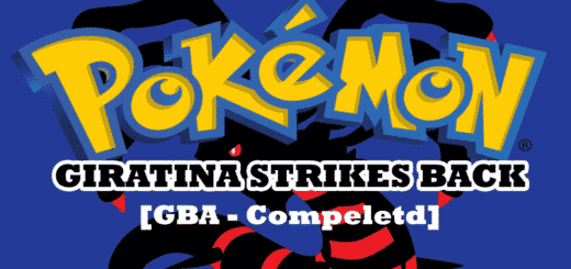 pokemon giratina strikes back download