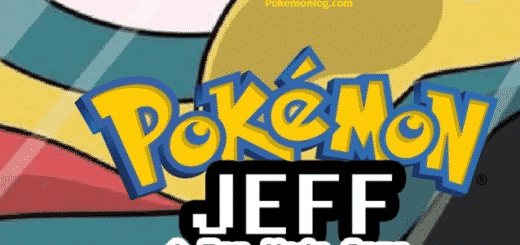 pokemon jeff download