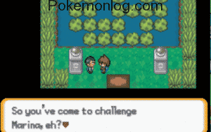 a new challenge
