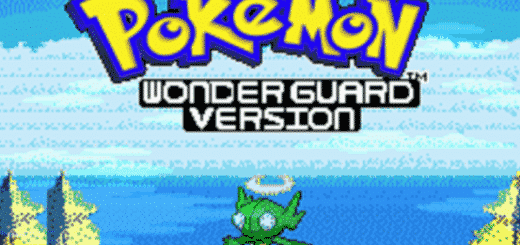 pokemon wonder guard download