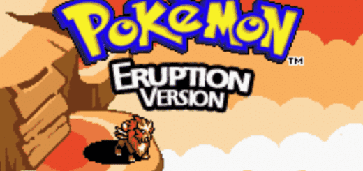 pokemon eruption download