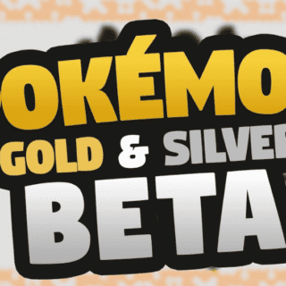 pokemon gold beta
