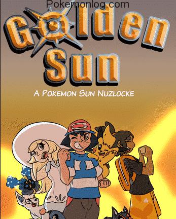 pokemon golden sun download