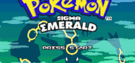 pokemon sigma emerald download